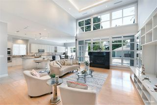 Photo 4: 7112 BEECHWOOD Street in Vancouver: S.W. Marine House for sale (Vancouver West)  : MLS®# R2484490