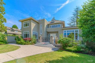 Main Photo: 7112 BEECHWOOD Street in Vancouver: S.W. Marine House for sale (Vancouver West)  : MLS®# R2484490