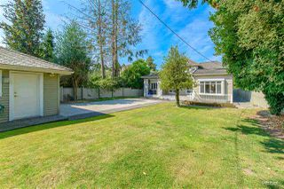 Photo 24: 7112 BEECHWOOD Street in Vancouver: S.W. Marine House for sale (Vancouver West)  : MLS®# R2484490