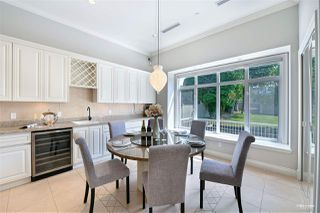 Photo 5: 7112 BEECHWOOD Street in Vancouver: S.W. Marine House for sale (Vancouver West)  : MLS®# R2484490