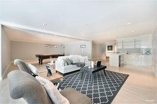 Photo 19: 7112 BEECHWOOD Street in Vancouver: S.W. Marine House for sale (Vancouver West)  : MLS®# R2484490