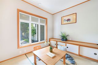 Photo 10: 7112 BEECHWOOD Street in Vancouver: S.W. Marine House for sale (Vancouver West)  : MLS®# R2484490