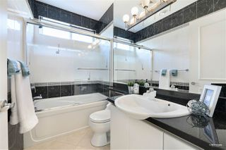 Photo 12: 7112 BEECHWOOD Street in Vancouver: S.W. Marine House for sale (Vancouver West)  : MLS®# R2484490