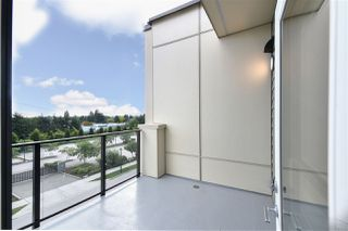 """Photo 10: 434 4033 MAY Drive in Richmond: West Cambie Condo for sale in """"SPARK"""" : MLS®# R2490470"""