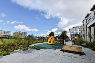 """Photo 20: 434 4033 MAY Drive in Richmond: West Cambie Condo for sale in """"SPARK"""" : MLS®# R2490470"""
