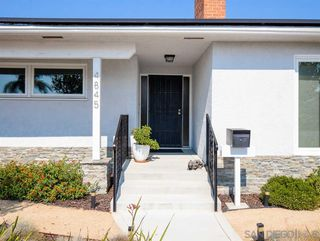 Photo 3: SAN DIEGO House for sale : 3 bedrooms : 4845 63rd Street