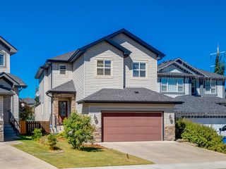 Main Photo: 55 VALLEY CREST Close NW in Calgary: Valley Ridge Detached for sale : MLS®# A1030115