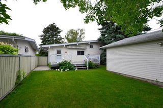 Photo 30: 9808 ALCOTT Road SE in Calgary: Acadia Detached for sale : MLS®# A1032745