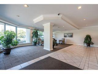 """Photo 2: 1701 15038 101 Avenue in Surrey: Guildford Condo for sale in """"GUILDFORD MARQUIS"""" (North Surrey)  : MLS®# R2504804"""