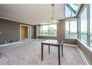 """Photo 22: 1701 15038 101 Avenue in Surrey: Guildford Condo for sale in """"GUILDFORD MARQUIS"""" (North Surrey)  : MLS®# R2504804"""