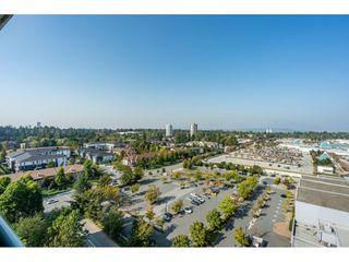 """Photo 13: 1701 15038 101 Avenue in Surrey: Guildford Condo for sale in """"GUILDFORD MARQUIS"""" (North Surrey)  : MLS®# R2504804"""