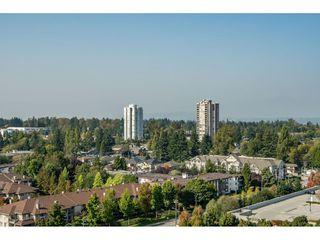 """Photo 16: 1701 15038 101 Avenue in Surrey: Guildford Condo for sale in """"GUILDFORD MARQUIS"""" (North Surrey)  : MLS®# R2504804"""