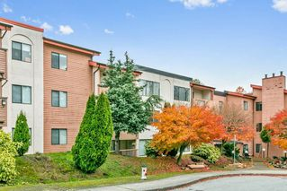 "Main Photo: 107 3883 LAUREL Street in Burnaby: Burnaby Hospital Condo for sale in ""VALHALLA"" (Burnaby South)  : MLS®# R2508709"
