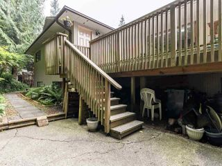 Photo 37: 2038 FLYNN Place in North Vancouver: Pemberton NV House for sale : MLS®# R2509098