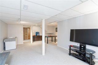 Photo 20: 43 Laurent Drive in Winnipeg: St Norbert Residential for sale (1Q)  : MLS®# 202026671