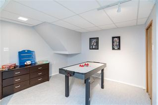 Photo 21: 43 Laurent Drive in Winnipeg: St Norbert Residential for sale (1Q)  : MLS®# 202026671
