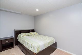 Photo 24: 43 Laurent Drive in Winnipeg: St Norbert Residential for sale (1Q)  : MLS®# 202026671