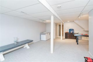 Photo 18: 43 Laurent Drive in Winnipeg: St Norbert Residential for sale (1Q)  : MLS®# 202026671