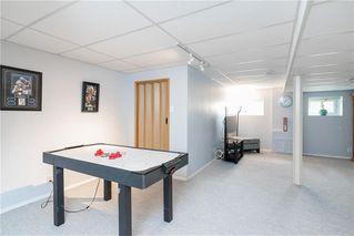 Photo 23: 43 Laurent Drive in Winnipeg: St Norbert Residential for sale (1Q)  : MLS®# 202026671