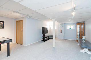 Photo 19: 43 Laurent Drive in Winnipeg: St Norbert Residential for sale (1Q)  : MLS®# 202026671