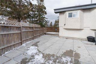 Photo 27: 43 Laurent Drive in Winnipeg: St Norbert Residential for sale (1Q)  : MLS®# 202026671