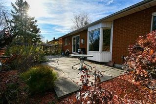 Photo 34: 5 Pinetree Court in Ramara: Brechin House (Bungalow) for sale : MLS®# S4974569