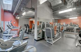 Photo 29: DOWNTOWN Condo for sale : 1 bedrooms : 350 11th Ave #220 in San Diego