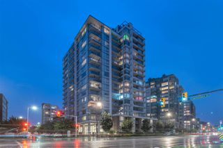 "Main Photo: 102 110 SWITCHMEN Street in Vancouver: Mount Pleasant VE Condo for sale in ""LIDO"" (Vancouver East)  : MLS®# R2527648"