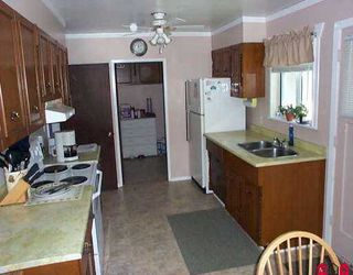 "Photo 3: 10098 PARK DR in Surrey: Cedar Hills House for sale in ""CEDAR HILLS"" (North Surrey)  : MLS®# F2511768"