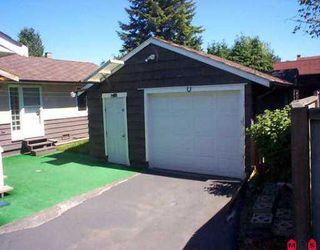 "Photo 7: 10098 PARK DR in Surrey: Cedar Hills House for sale in ""CEDAR HILLS"" (North Surrey)  : MLS®# F2511768"