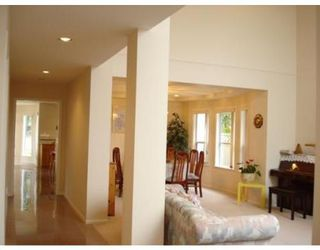 Photo 3: 10600 LASSAM RD in Richmond: House for sale : MLS®# V695701