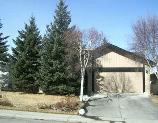 Photo 1:  in CALGARY: Oakridge Residential Detached Single Family for sale (Calgary)  : MLS®# C3205342