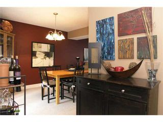 Photo 8: 336 BRIDLEWOOD Lane SW in CALGARY: Bridlewood Townhouse for sale (Calgary)  : MLS®# C3537460
