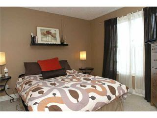 Photo 14: 336 BRIDLEWOOD Lane SW in CALGARY: Bridlewood Townhouse for sale (Calgary)  : MLS®# C3537460