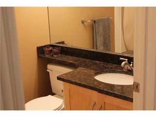 Photo 17: 336 BRIDLEWOOD Lane SW in CALGARY: Bridlewood Townhouse for sale (Calgary)  : MLS®# C3537460