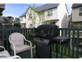Photo 20: 336 BRIDLEWOOD Lane SW in CALGARY: Bridlewood Townhouse for sale (Calgary)  : MLS®# C3537460
