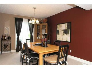 Photo 7: 336 BRIDLEWOOD Lane SW in CALGARY: Bridlewood Townhouse for sale (Calgary)  : MLS®# C3537460