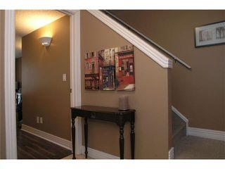 Photo 2: 336 BRIDLEWOOD Lane SW in CALGARY: Bridlewood Townhouse for sale (Calgary)  : MLS®# C3537460