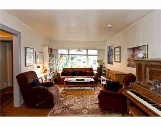 Photo 4: 2629 W 3RD Avenue in Vancouver: Kitsilano House for sale (Vancouver West)  : MLS®# V981890