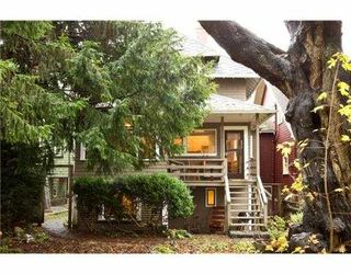 Photo 2: 2629 W 3RD Avenue in Vancouver: Kitsilano House for sale (Vancouver West)  : MLS®# V981890