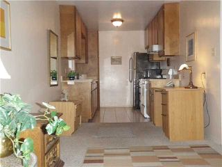 Photo 3: SAN DIEGO Home for sale or rent : 1 bedrooms : 1024 Loring #1