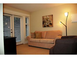 """Photo 9: 166 W 14TH AV in Vancouver: Mount Pleasant VW Townhouse for sale in """"Cambie Village"""" (Vancouver West)  : MLS®# V987260"""