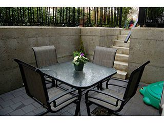 """Photo 10: 166 W 14TH AV in Vancouver: Mount Pleasant VW Townhouse for sale in """"Cambie Village"""" (Vancouver West)  : MLS®# V987260"""