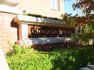 "Photo 3: 118 2250 WESBROOK Mall in Vancouver: University VW Condo for sale in ""CHAUCER HALL"" (Vancouver West)  : MLS®# V988551"