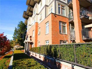 "Photo 5: 118 2250 WESBROOK Mall in Vancouver: University VW Condo for sale in ""CHAUCER HALL"" (Vancouver West)  : MLS®# V988551"
