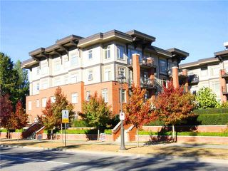 """Photo 1: 118 2250 WESBROOK Mall in Vancouver: University VW Condo for sale in """"CHAUCER HALL"""" (Vancouver West)  : MLS®# V988551"""