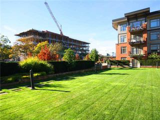 "Photo 7: 118 2250 WESBROOK Mall in Vancouver: University VW Condo for sale in ""CHAUCER HALL"" (Vancouver West)  : MLS®# V988551"
