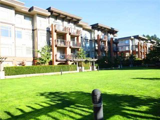 "Photo 6: 118 2250 WESBROOK Mall in Vancouver: University VW Condo for sale in ""CHAUCER HALL"" (Vancouver West)  : MLS®# V988551"
