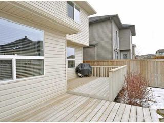 Photo 16: 216 CRANSTON Drive SE in CALGARY: Cranston Residential Detached Single Family for sale (Calgary)  : MLS®# C3557250