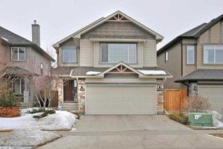 Photo 1: 216 CRANSTON Drive SE in CALGARY: Cranston Residential Detached Single Family for sale (Calgary)  : MLS®# C3557250